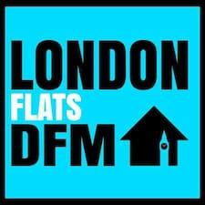 LondonFlats DFM的用戶個人資料