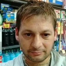 Diego H User Profile