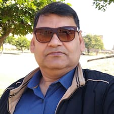 Shyam Kumar - Profil Użytkownika