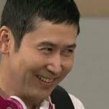 Joonさんのプロフィール