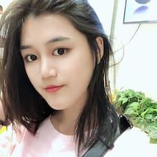 雨菲 - Uživatelský profil