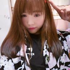 Profil utilisateur de 香荣