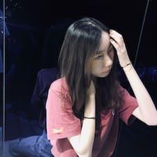Henkilön 张洲 käyttäjäprofiili