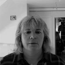 Profil utilisateur de Laurette
