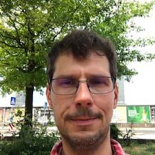 Nutzerprofil von Thomas