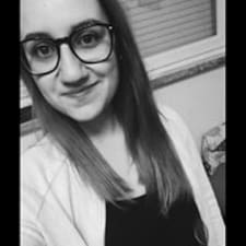 Profil utilisateur de Eweline