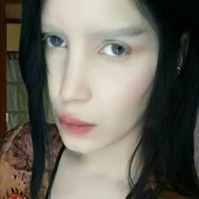 Profil utilisateur de Attika