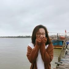 Hoang Yen User Profile
