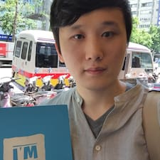 Daewon User Profile
