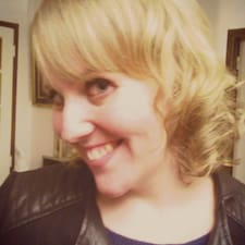 Profil utilisateur de Lauranne