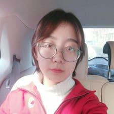 丽天 felhasználói profilja