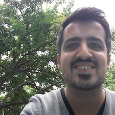 Gebruikersprofiel Hassan Javed