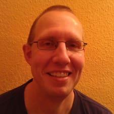 Sascha felhasználói profilja