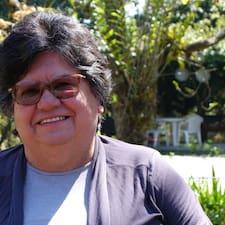 Maria Do Rosário User Profile