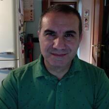 Maurizio - Uživatelský profil