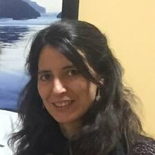 Mireia Brukerprofil