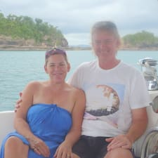 Michael & Helen