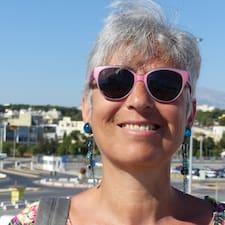 Marie-Christine Kullanıcı Profili