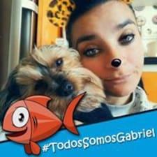 Gebruikersprofiel María Soledad