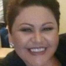 Josélia Brugerprofil