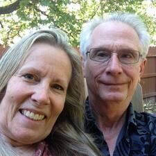 Steve And Ruth Brugerprofil
