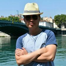 Léo felhasználói profilja