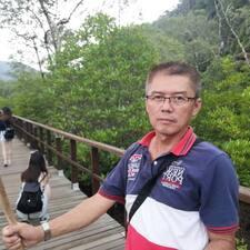 Profil utilisateur de Chin Chai