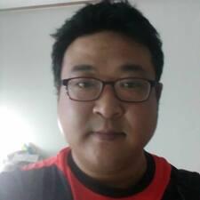 Profil utilisateur de Young Il