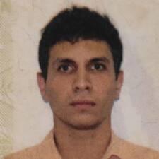 Jhonatan User Profile