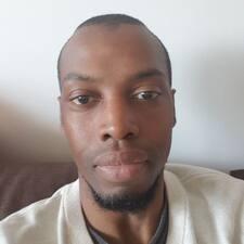 Profil utilisateur de Yacoub