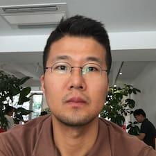 Hochul User Profile