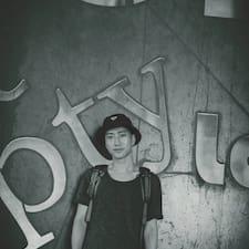Toki User Profile