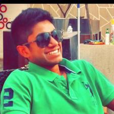 โพรไฟล์ผู้ใช้ Prateik