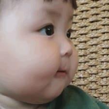 之怡 - Uživatelský profil