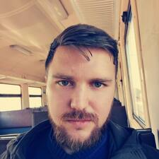 Евгений User Profile