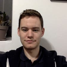 Angus Kullanıcı Profili