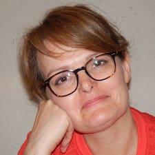 Catie Brugerprofil