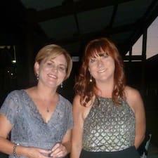 Christine And Sue - Uživatelský profil