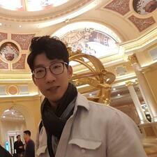 명섭 felhasználói profilja