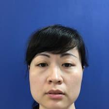 芳誼 User Profile