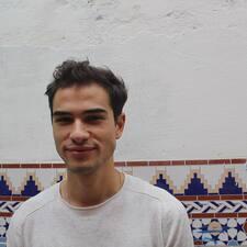 Zakaria - Uživatelský profil
