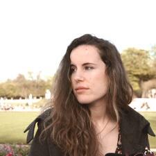 Inés - Profil Użytkownika