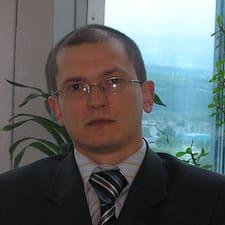 Profil Pengguna Рустем
