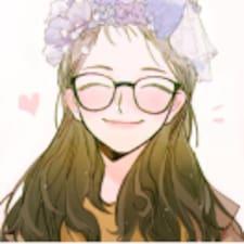 千 felhasználói profilja