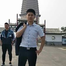 Henkilön 郭瑞志 käyttäjäprofiili