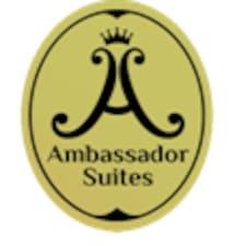 Ambassadors User Profile
