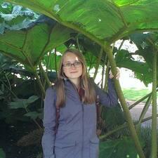 Profil korisnika Kristyna