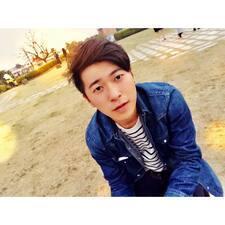 Shao Peng User Profile