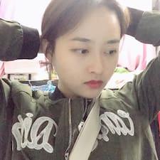 Perfil do utilizador de 婕
