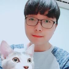 Profil utilisateur de Jaehoon
